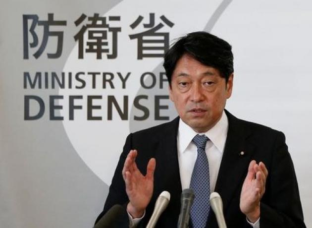Japan to acquire air-launched missiles able to strike North Korea