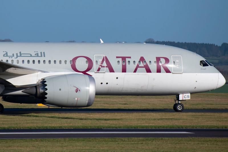Qatar Airways Is Giving Away 100,000 Free Tickets To Healthcare Workers