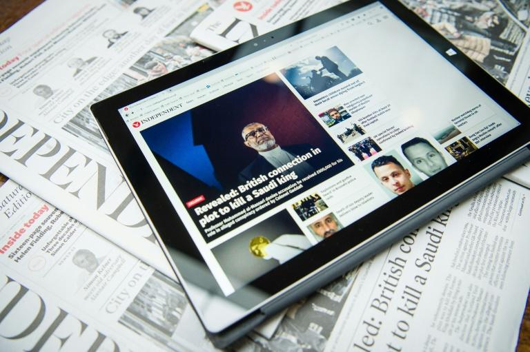 New technologies have disrupted news media over the past 20 years -- but one report says that's just the beginning