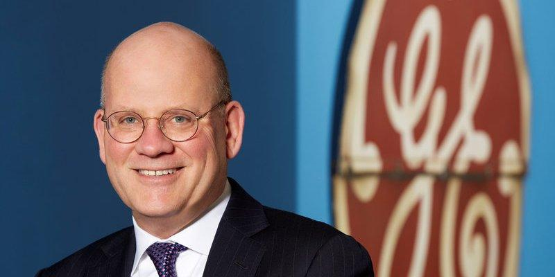 General Electric Is Rising On Plans To Spin-Off Healthcare Unit (ALLISS)
