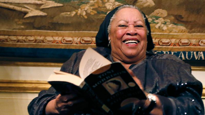 How Toni Morrison Changed Me As an 18-Year-Old Author