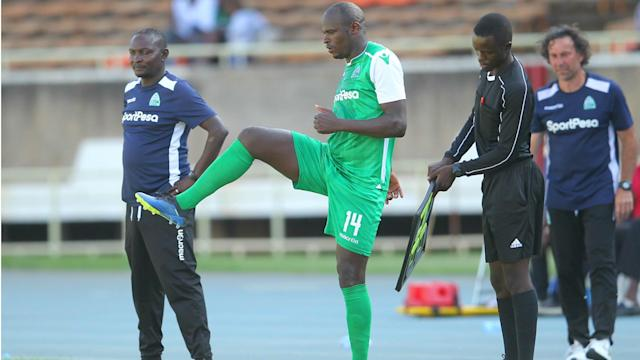 Dennis Oliech will be among the new faces taking part in the annual tournament for the first time with K'Ogalo