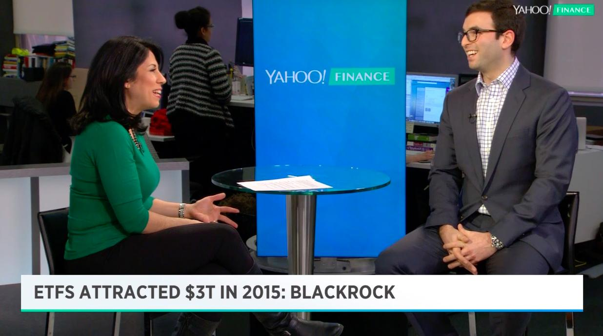 Blue apron yahoo finance - Purefunds Etfs Cover Cyber Security Big Data And Mobile Payments Video