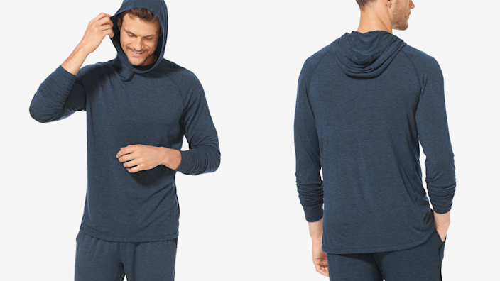 Best gifts for brothers: Tommy John hoodie