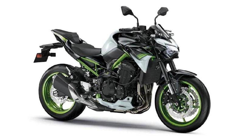 2021 Kawasaki Z900 launched for global markets: Details here