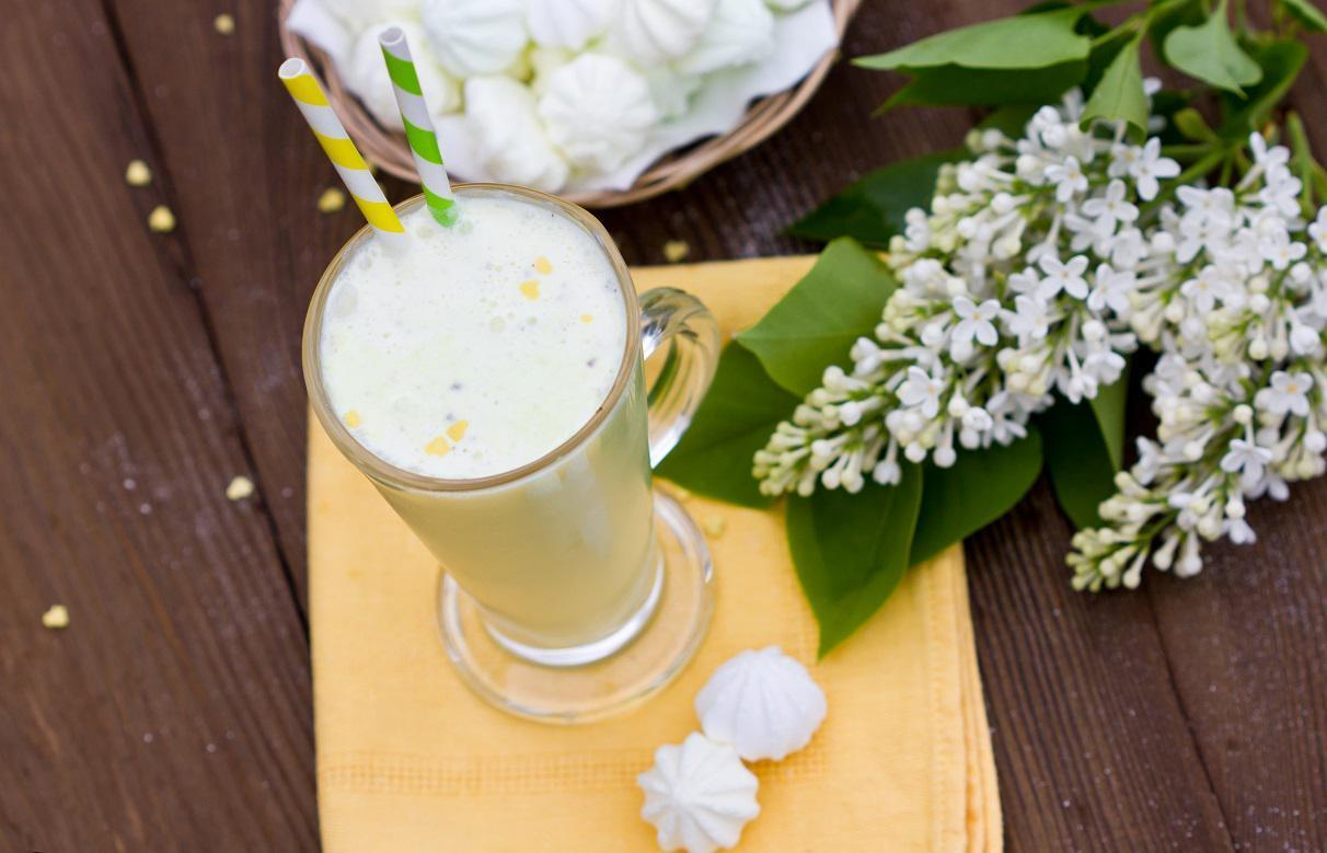 """<p>Combine leftover milk with the right amount of <a href=""""https://www.thedailymeal.com/eat/worlds-50-best-ice-cream-parlors-gallery?referrer=yahoo&category=beauty_food&include_utm=1&utm_medium=referral&utm_source=yahoo&utm_campaign=feed"""">good quality ice cream</a> and you can make the best vanilla milkshake you've ever tasted right at home.</p> <p><strong><a href=""""https://www.thedailymeal.com/recipes/how-you-make-best-vanilla-milkshake-world-recipe?referrer=yahoo&category=beauty_food&include_utm=1&utm_medium=referral&utm_source=yahoo&utm_campaign=feed"""">For The Best Vanilla Milkshake in the World recipe, click here. </a></strong></p>"""