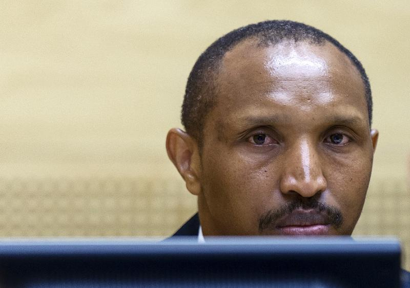 Congolese warlord Bosco Ntaganda insisted during his trial that he never attacked civilians
