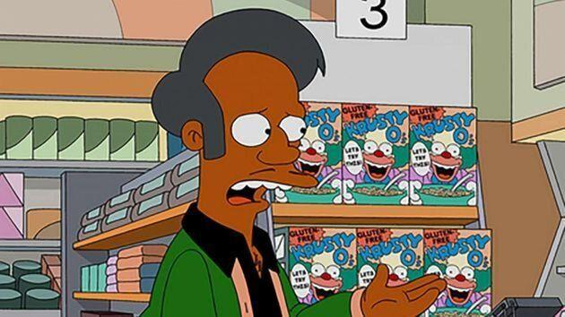 """In later years, The Simpsons has faced criticism over the Indian character Apu Nahasapeemapetilon, who is voiced by white actor Hank Azaria, with many fans suggesting the character perpetuates stereotypes about South Asian people.<br /><br />This was explored deeply in the documentary The Problem With Apu, although Simpsons creator Matt Groening dismissed the controversy as """"people pretending to be offended""""."""