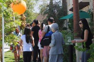 Hundreds of People Attend Brookfield Residential's Cortile and Casita Model Grand Opening at Colony Park