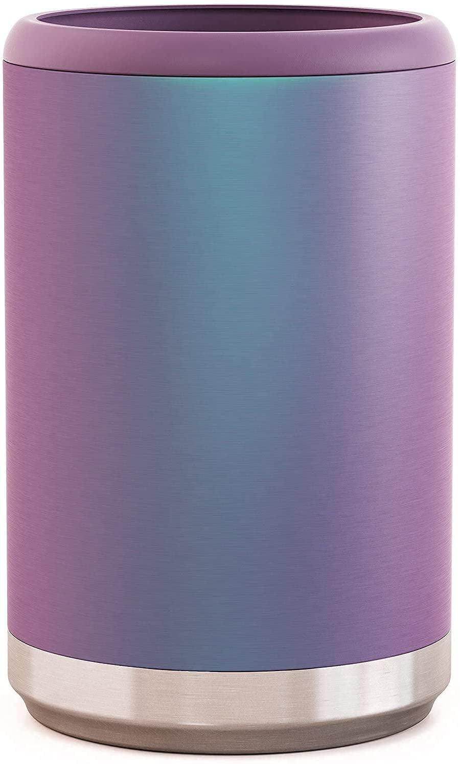 <p>Gift this super-convenient <span>Maars Standard Can Cooler</span> ($16). </p>