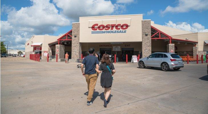 Costco Stock May Be the Market's Top Recession Pick
