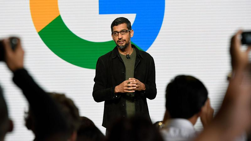 Google unveils latest tech tricks as computers get smarter