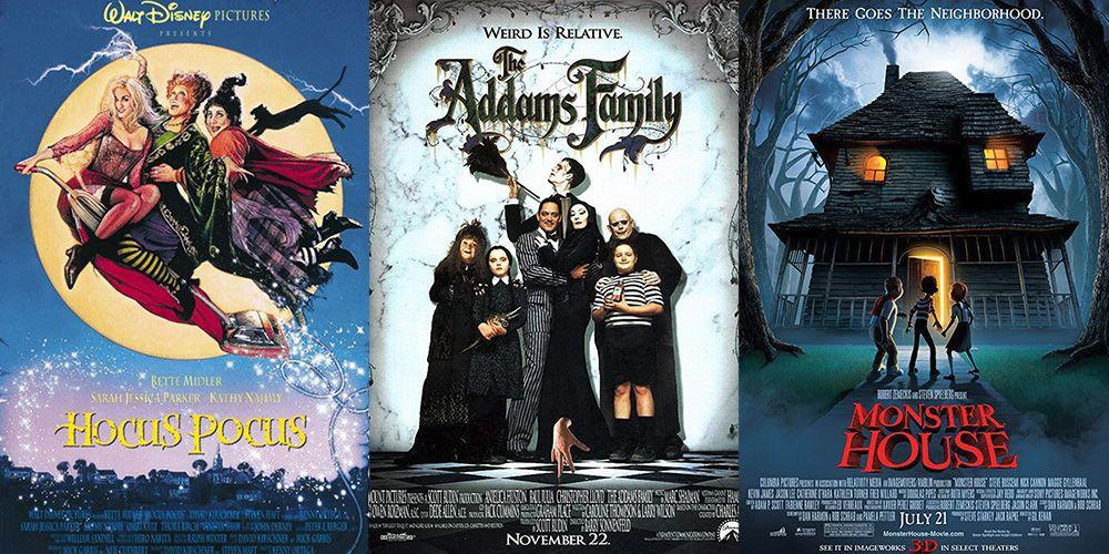 "<p>If you want a movie <a rel=""nofollow"" href=""https://www.womansday.com/life/g1898/family-halloween-costumes/"">your oldest and youngest kids</a> catch watch together (and won't bore to tears either), we've got the best picks for you. <a rel=""nofollow"" href=""https://www.womansday.com/life/g485/15-fascinating-halloween-facts-124464/"">All of these Halloween</a> films are the right mix of funny, spooky, and sentimental, meaning everyone will enjoy them.</p>"