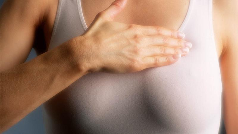 Signs of breast cancer can vary. Photo: Getty Images