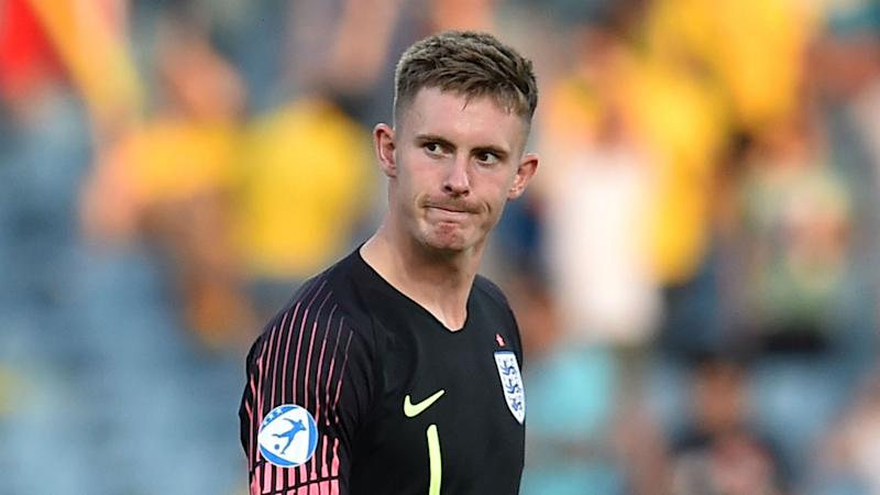 Southgate supports Henderson's Manchester United decision