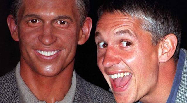 <p>Linksy meets minor Breaking Bad character, Ted Beneke. </p>