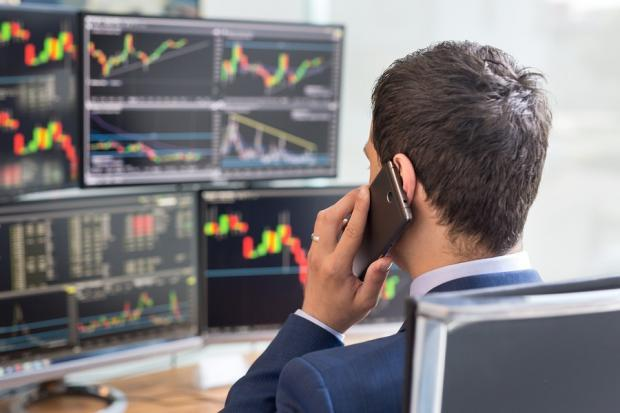 Lingering trade conflicts with China and concerns regarding the longevity of earnings momentum may result in more volatile trading in Wall Street going forward.
