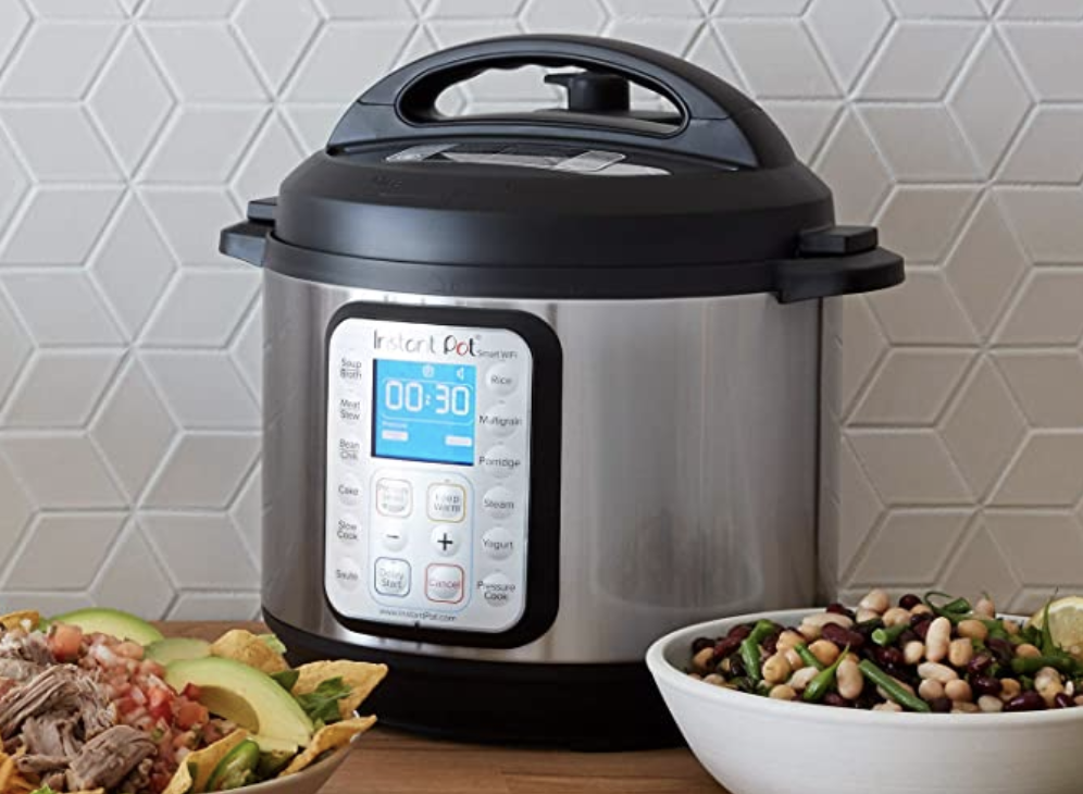 Snag 33 percent off the 8-in-1 kitchen gizmo. (Photo: Amazon)