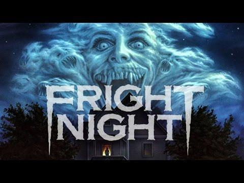 "<p>The 1985 film follows a teenager who suspects that his neighbor is a vampire, but none of his friends or family believes him. The F<em>right Night</em> franchise includes <em>Fright Night Part 2</em>, a 2011 remake of the first film, and <em>Fright Night 2: New Blood</em> in 2013. </p><p><a class=""link rapid-noclick-resp"" href=""https://www.amazon.com/Fright-Night-Chris-Sarandon/dp/B000WN4MVS?tag=syn-yahoo-20&ascsubtag=%5Bartid%7C10063.g.34261614%5Bsrc%7Cyahoo-us"" rel=""nofollow noopener"" target=""_blank"" data-ylk=""slk:Stream it here"">Stream it here</a></p><p><a href=""https://www.youtube.com/watch?v=TGQ1yMnKjUY"" rel=""nofollow noopener"" target=""_blank"" data-ylk=""slk:See the original post on Youtube"" class=""link rapid-noclick-resp"">See the original post on Youtube</a></p>"