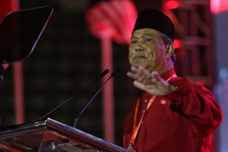 Muhyiddin wants review of punishment ceilings in Hadi's Bill