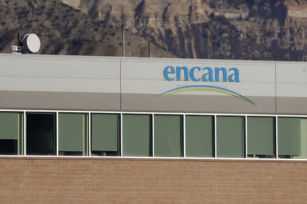 Encana beats profit estimates on higher production