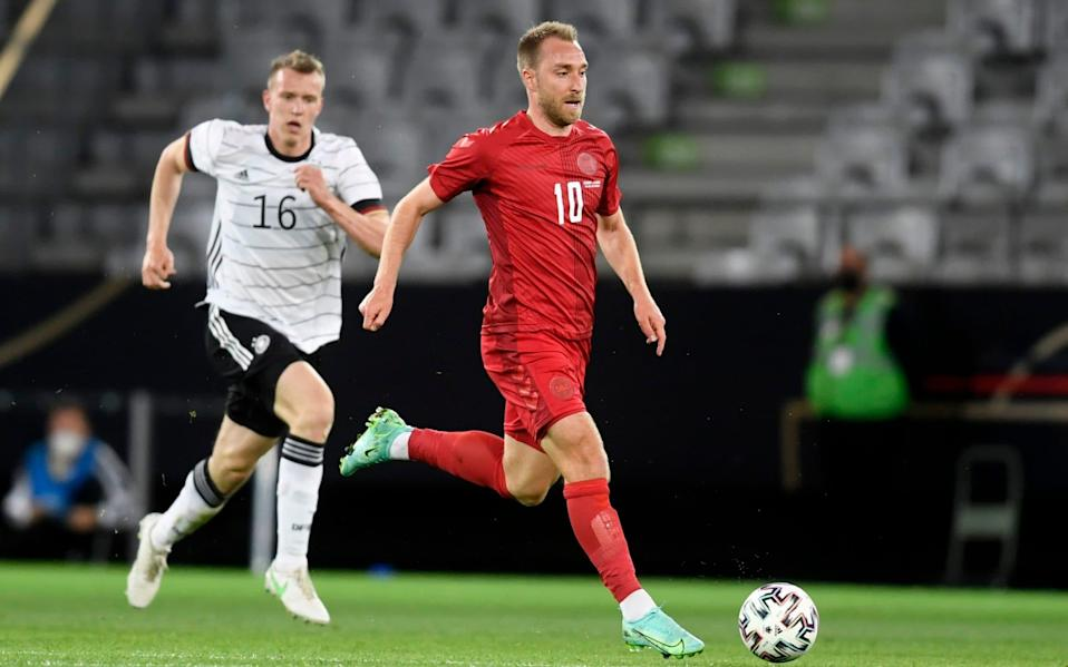 Denmark vs Finland Euro 2021 2020 When match what time kick-off tv channel odds prediction team news today - AP