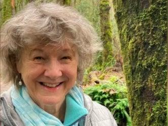Jean Gerich, 77, was killed after Paul Rivas, 64, intentionally drove his vehicle into a group of people in Portland (Portland Police Department)
