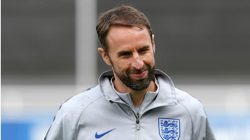 Southgate would be 'disappointed' not to be linked to Premier League jobs