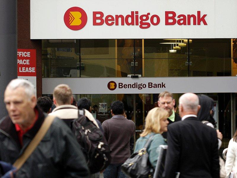 Bendigo and Adelaide Bank buy loan book