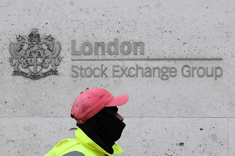 The FTSE 100 will be reshuffled next week (REUTERS)