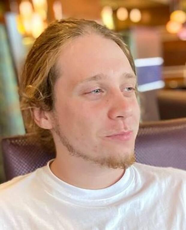 Toronto police have arrested a man in connection with the August homicide of Adrian Hurley, 23. (Toronto Police Service handout - image credit)