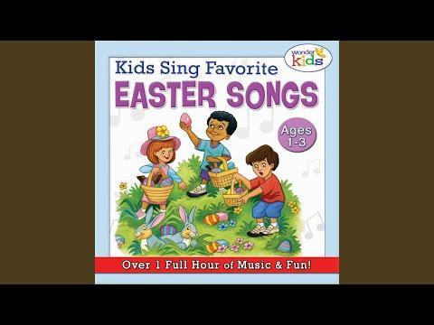 "<p>Both an action and a counting song, ""Gonna Hop 'til I Drop"" from The Wonder Kids will have your preschoolers bouncing across the yard this Easter.</p><p><a href=""https://www.youtube.com/watch?v=rL9_T9zw78E"" rel=""nofollow noopener"" target=""_blank"" data-ylk=""slk:See the original post on Youtube"" class=""link rapid-noclick-resp"">See the original post on Youtube</a></p>"