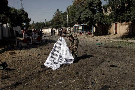 Auto bomb in southwest Pakistan kills at least 11, wounds 20