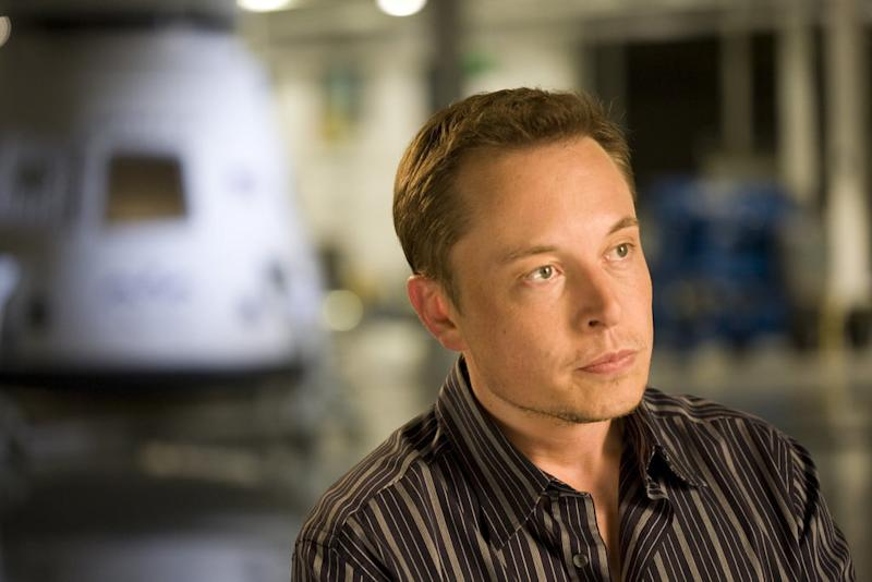 Elon Musk hints at Tesla-connected smart air conditioning