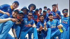 BCCI announces India U-19 squad for 2020 World Cup in South Africa