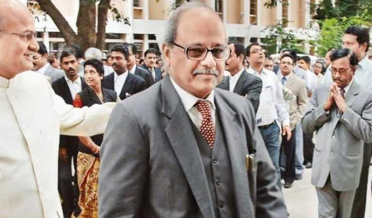 Lokpal to work from Delhi's 5-star luxury hotel