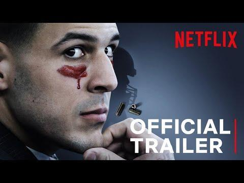 """<p>The murder conviction and subsequent suicide of the New England Patriots' star tight end Aaron Hernandez was one of the biggest news stories of the 2010s. Early this year, Netflix released a three-part docuseries examining the football player's life and crimes, from his childhood in a household marred by abuse, alleged involvement in multiple murders, to his postmortem CTE diagnosis.</p><p><a class=""""link rapid-noclick-resp"""" href=""""https://www.netflix.com/title/81062828"""" rel=""""nofollow noopener"""" target=""""_blank"""" data-ylk=""""slk:Watch Now"""">Watch Now</a></p><p><a href=""""https://www.youtube.com/watch?v=8Kr8j2YNE3Q"""" rel=""""nofollow noopener"""" target=""""_blank"""" data-ylk=""""slk:See the original post on Youtube"""" class=""""link rapid-noclick-resp"""">See the original post on Youtube</a></p>"""