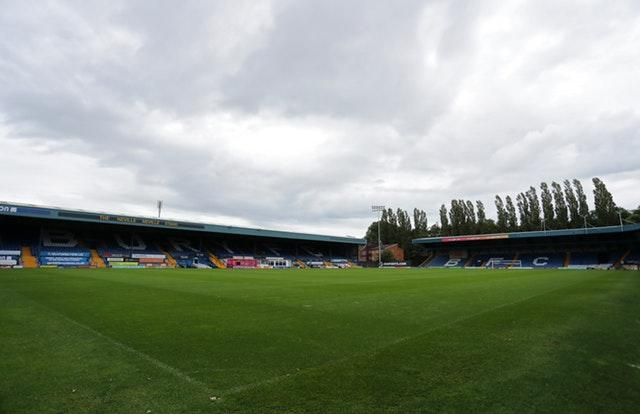Hope for crisis club Bury as owner says deal agreed