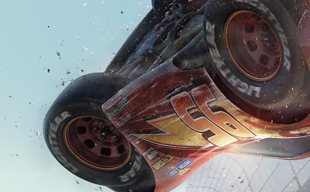 Cars 3 Poster Is As Intense As Teaser