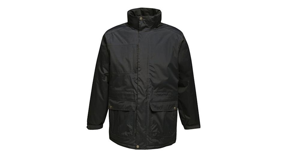 Men's Darby III Waterproof Insulated Parka Jacket
