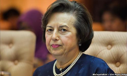 BNM aware of Jho Low transfers to Zeti's husband and other news you may have missed