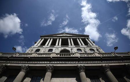 Bank of England Raises UK Banks' Capital Requirements by 11.4 Billion Pounds