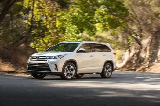The website iseecars.com analyzed 13.8 million used cars sold in 2018 and found that SUVs were most likely to reach the 200,000-mile mark.