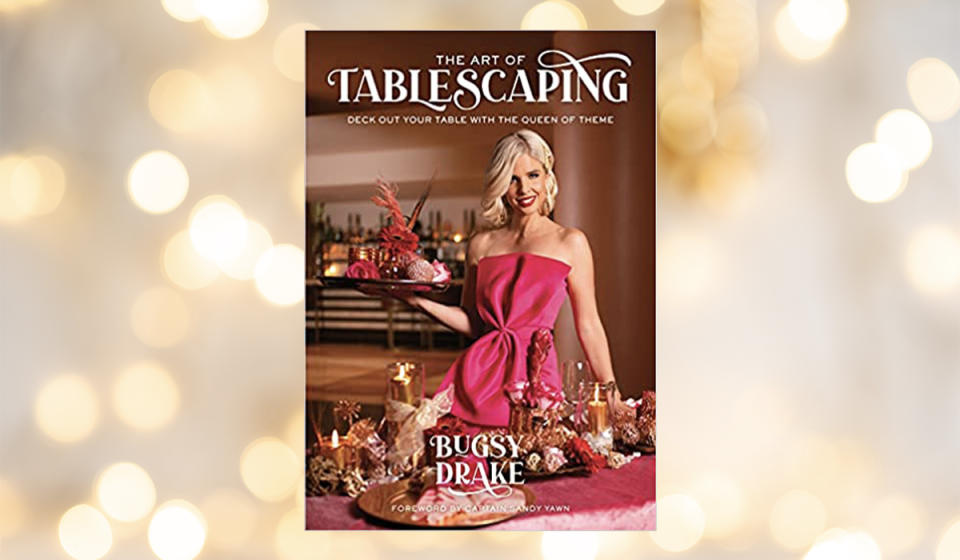 The book features how-tos, tips and more from the Below Deck star. (Photo: Amazon)