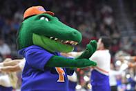 Best sport: men's indoor track & field (national champion). Trajectory: steady. For 11 straight years, the Gators have ranked in the top five, and they've never in Learfield Cup history been outside the Top 10. Repeat titles by the men in indoor track have kept alive the Gators' streak of at least one national championship every year this decade. (Florida has won either the indoor or outdoor men's track titles four straight years.) The Gators did not have their customary success in baseball (missing the College World Series for the first time since 2014) or women's gymnastics (missing the NCAA finals for the first time since 2011).