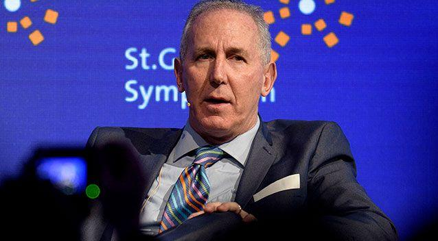 'Art of the Deal' ghostwriter Tony Schwartz said Donald Trump lacked a conscience and saw the world only in terms of winning and losing. Photo: AP