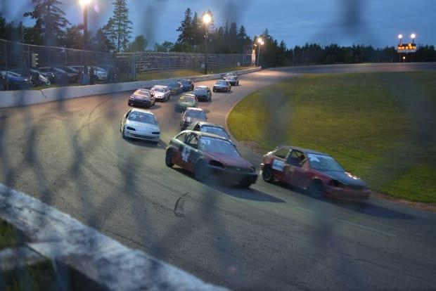 Officials with Oyster Bed Speedway hope to open by the Victoria Day weekend.