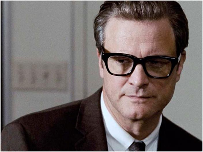 A Single Man Colin Firth