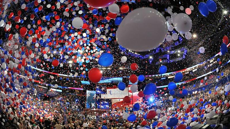 An Obscure Ohio State Law Could Shake Up the Republican Convention