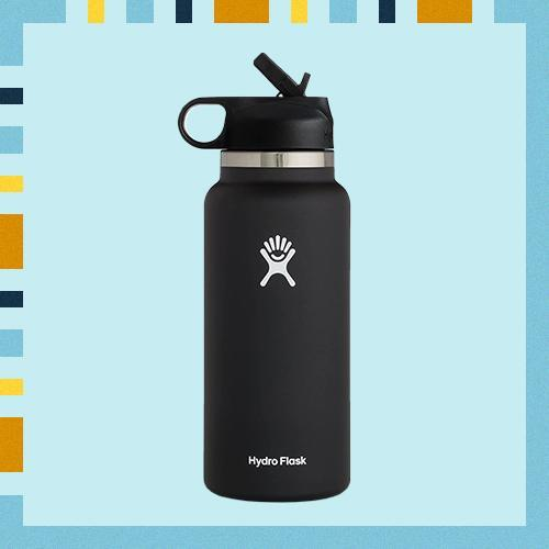 HydroFlask water bottle, best Christmas gifts
